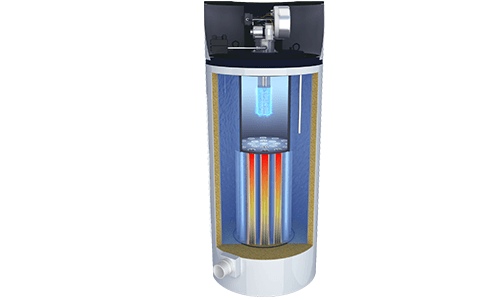 tx_V6 gas fired hot water boiler manufacturer,supplier,price - FangKuai Boiler