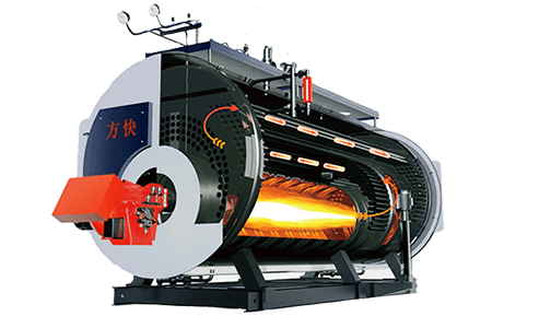 tx_WNS gas(oil) fired split steam boiler manufacturer,supplier,price - FangKuai Boiler